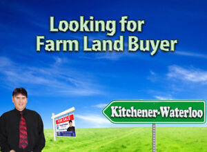 LOOKING FOR  BUYER FOR MY CLIENT FARM SELLER