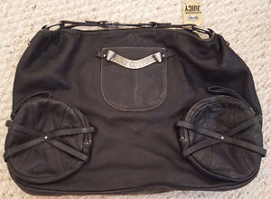 BNWT Limited Edition Genuine Leather Juicy Couture Bag
