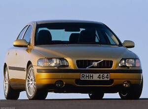 Looking for a manual Volvo S60/V70