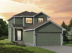 SEPARATE ENTRANCE   NEW SINGLE FAMILY DOUBLE CAR GARAGE ATTACHED