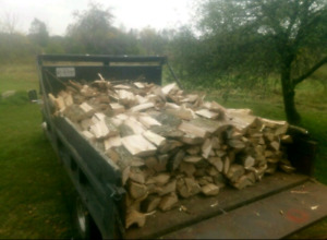 HARD WOOD/ FIREWOOD FOR SALE