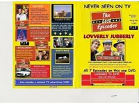 Only fools and horses Lost Episodes DVD