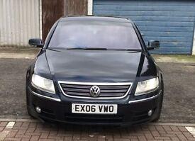 2006 Volkswagen Phaeton 3.0 TDI V6 4MOTION 4dr (5 Seats) Automatic @07445775115