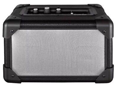 Bluetooth® Stereo Vintage Speaker SILVERCREST