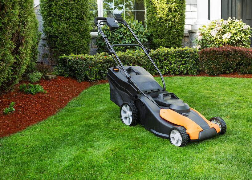top 10 lawn mowers ebay. Black Bedroom Furniture Sets. Home Design Ideas