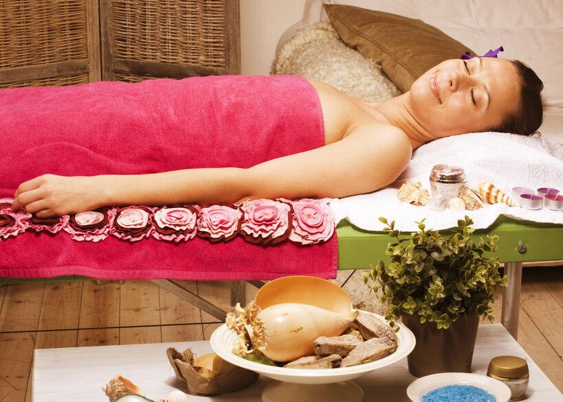 Entspannung durch Chi-Maschinen? So funktionieren die Massage-Geräte