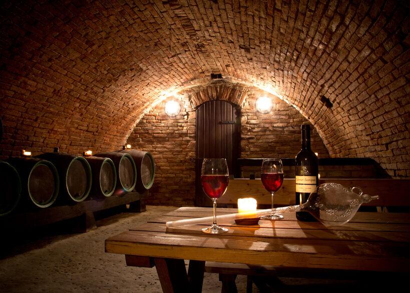 Rundes Bukett, stark im Abgang: was das Etikett über einen Bordeaux verrät