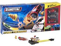 Teamsterz Turbo Takedown