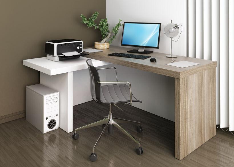 Welcher Hewlett-Packard-Drucker eignet sich fürs Home-Office?