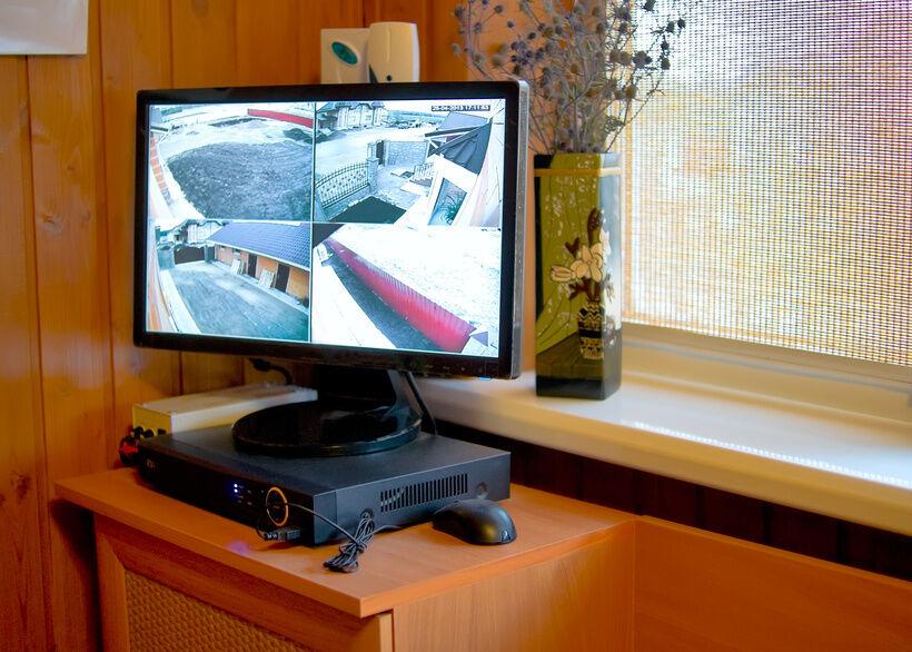 New vs. Used CCTV DVR