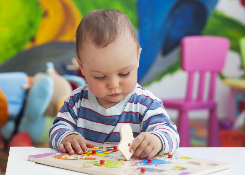Your Guide to Purchasing Educational Toddler Toys