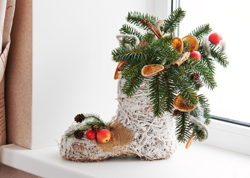 How to Care for Wooden Ornaments