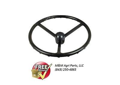 Steering Wheel Massey Ferguson Mf 1010 1030 1035 205 210 Compact Tractor