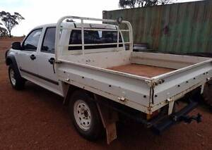2008 Holden Rodeo Ute Northam Northam Area Preview