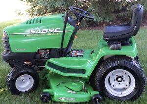 John Deere Sabre >> John Deere Sabre Buy New Used Goods Near You Find Everything