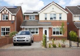 3 BEDROOM DETACHED HOUSE FOR SALE IN BARNSLEY