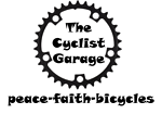 The Cyclist Garage
