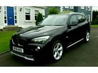 Finance available - 2012 BMW X1 18d X Drive 4wd