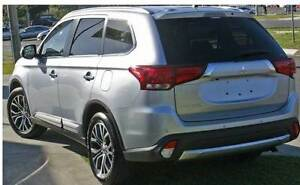 Mitsubishi OUTLANDER-ASX Alloy Wheel 2016 GENUINE Spare 225-5518 Georges Hall Bankstown Area Preview