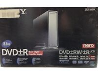 Sony DRX-810UL DVD/CD Rewritable