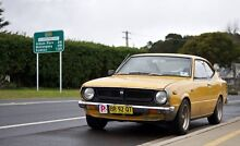 1977 Toyota Corolla KE35, 2TC, Coilovers, etc. - EOI or swaps Bowral Bowral Area Preview