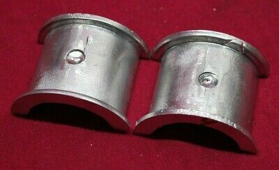 New Stover Ct 1 2 Rod Bearing 2 Piece Set Gas Engine Motor