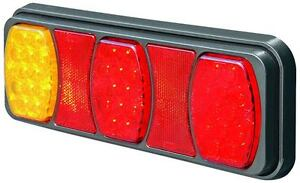 LED-X2-TRUCK-TRAILER-LIGHT-TRIPLE-100-SERIES-LIGHTS