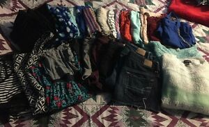 Lady's clothing lot!