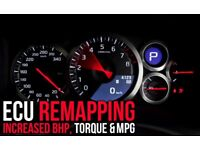Vehicle remapping-EGR-DPF solutions and much more