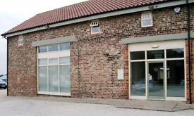 Small Private Office With Added Benefit Of Business Hub Membership