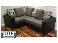 NEW DQF GORGEOUS Shandon Corner 8ftx6ft ONLY £399