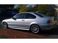 BMW 325ci m sport 2003 face lift (not 330ci 320ci 318ci)