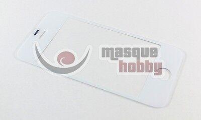Pantalla Cristal Para iPhone 4 4G 4S Screen Glass Blanco NEW