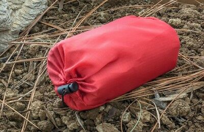 Sleeping Bag Emergency Survival Hiking Blanket Camping Thermal Gear (z)