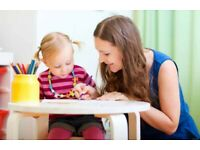 Looking for part-time BabySitter in Lambeth