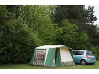 Relum Frame Tent and Camping Equipment