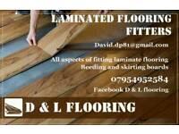 D&L flooring