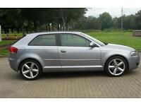 Audi a3 tdi se 6 speed diesel