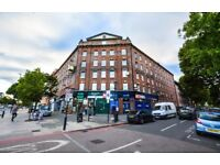 2 cheap double rooms to rent in 4 bed flat in Bow