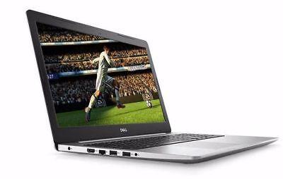 Dell Inspiron 15 5000 I5570 Laptop 15 6  Fhd  I5 8250U  8Gb Ram  1Tb Hdd Win10