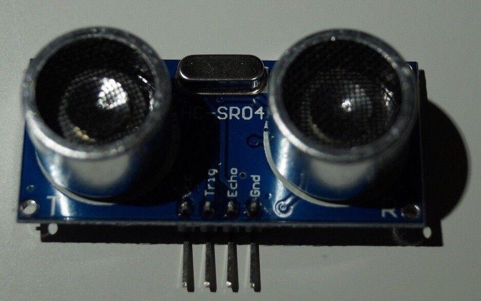 Entfernungsmesser Ultraschall : Hc sr04 ultraschall sensor modul entfernungsmesser
