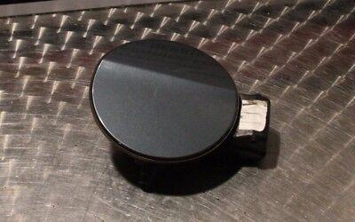 VW PASSAT B6 FUEL CAP FLAP COVER GREY ESTATE