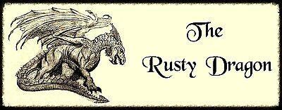 The Rusty Dragon