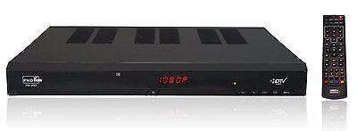 PrimeDTV PHD-VRX2, HD1080p Dual Tuner Digital TV Recorder, Receiver & Media Box!