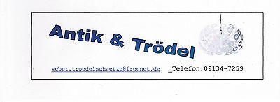 weber antik und troedel schaetze