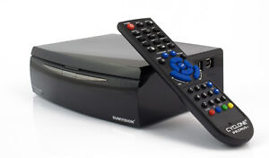 Sumvision Cyclone Primus V2 HDMI 1080P Media Player Enclosure + 2TB Hard Drive