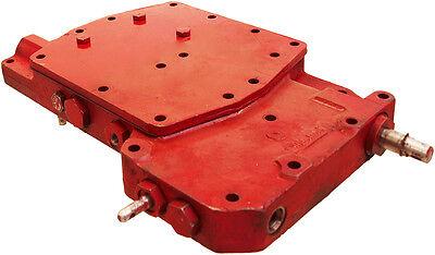 533361r92 Reman Multiple Control Valve For International 706 966 1066 Tractor