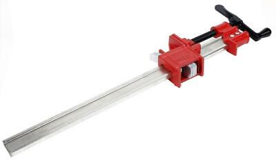 Bessey-IBEAM24 Heavy Duty Industrial Bar Clamp, 24 In. Capacity, 7000 Bessey Heavy Duty Clamp