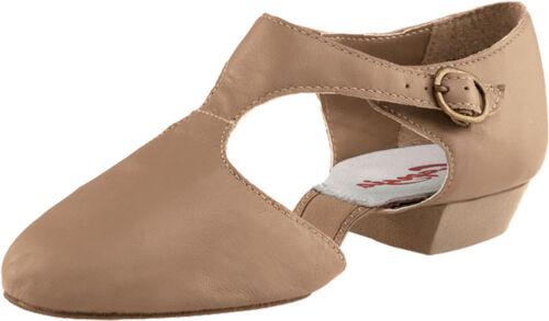 Capezio 321 Pedini Lyrical/Modern Shoe
