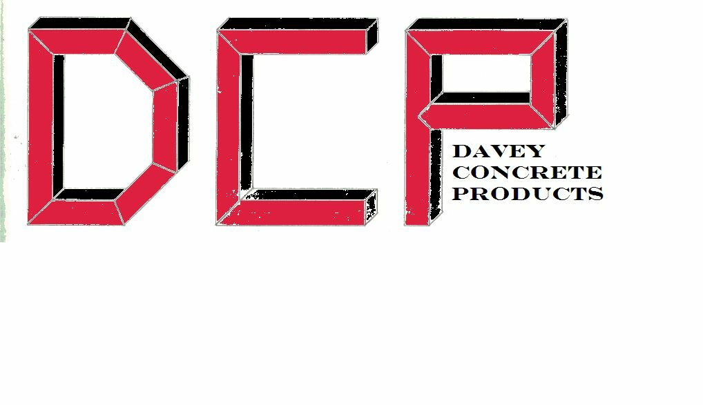 Davey Concrete Products